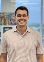David Rowe, Senior Affiliate Manager - Head of Analytics |Adopt a Contractor