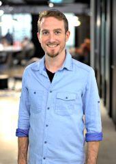 Johann Thuillier, FullStack Developer - Head of technical project |Adopt a Contractor
