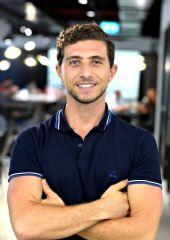 Jonathan Benhamou, FullStack Developer |Adopt a Contractor
