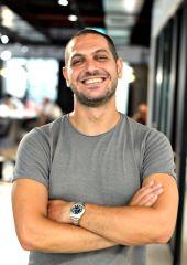 Nethanel Fitoussi, Senior FullStack Developer |Adopt a Contractor