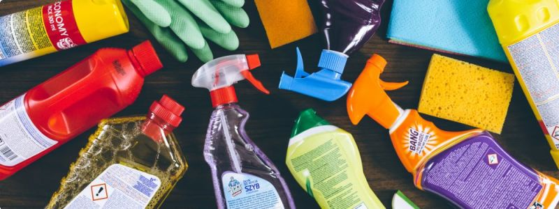 Cleaning and disinfection are the best practice measure to prevent COVID-19