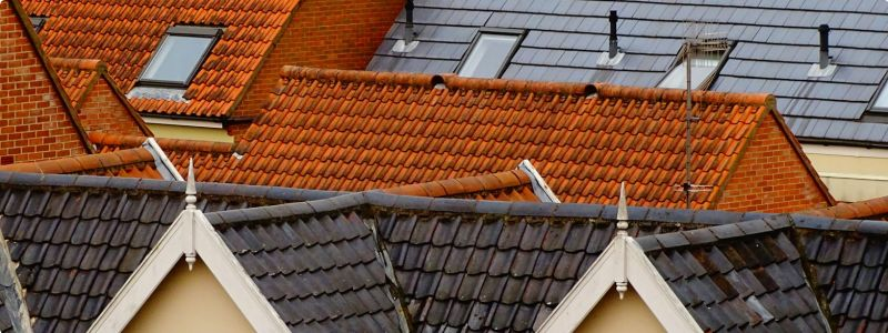 Top Roofing Companies In My Area