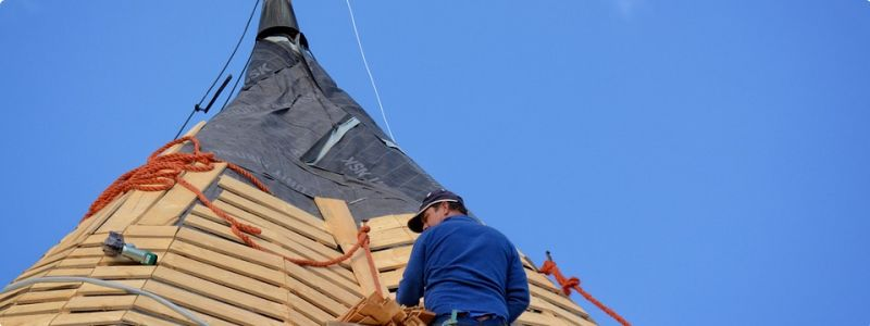 How to find roofers with free estimates?