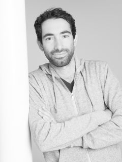 Stephane Gabsi, Co-Founder and COO |Adopt a Contractor