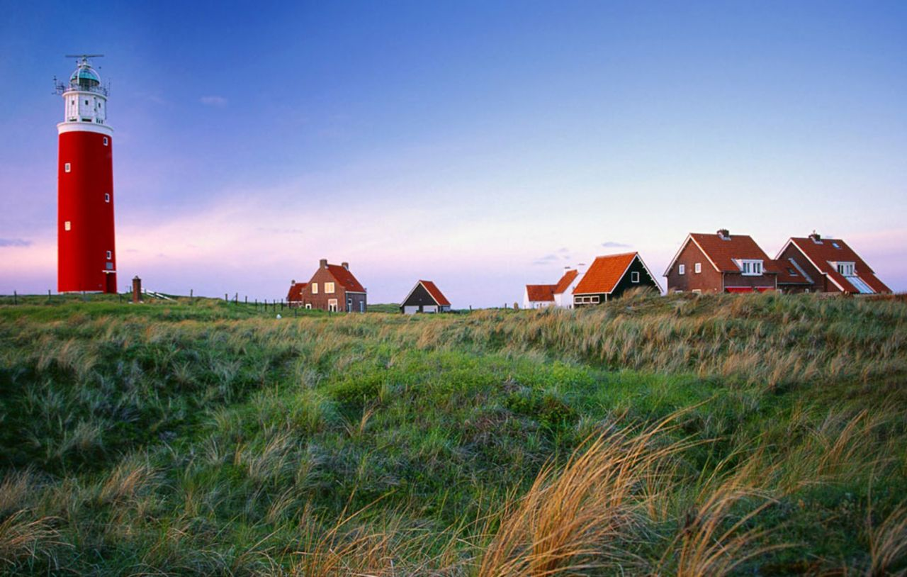 Texel, Pays-Bas