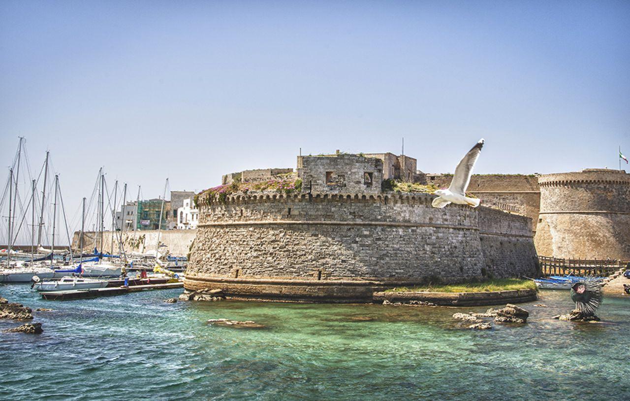 Visiter la presqu'île de Gallipoli