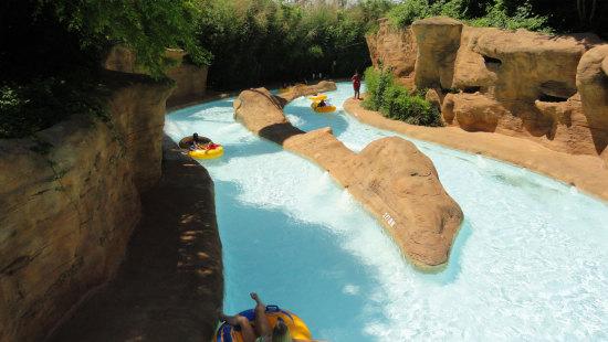 Parcs aquatiques de l'eXtrême (2)