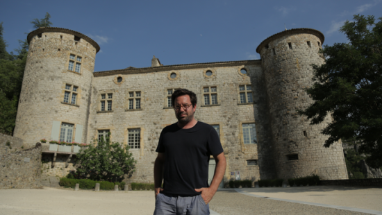 Benoît le villageois