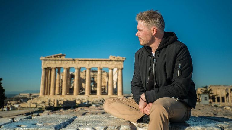 99 Envies d'Évasion à Athènes
