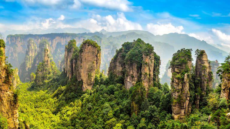 8 conseils pratiques pour votre premier voyage en Chine