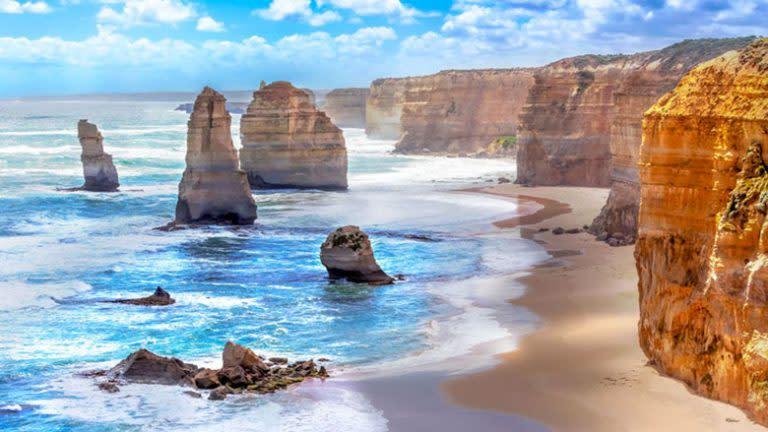 Top 10 des destinations à visiter en décembre