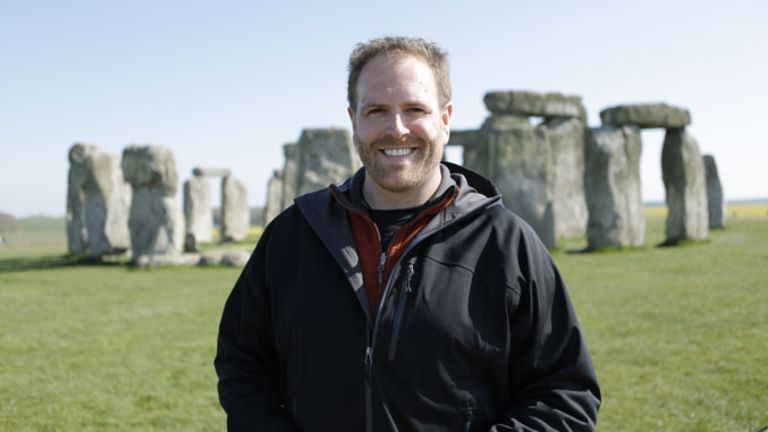 Josh Gates, traqueur de mystères (2)