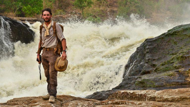 Le marcheur du Nil