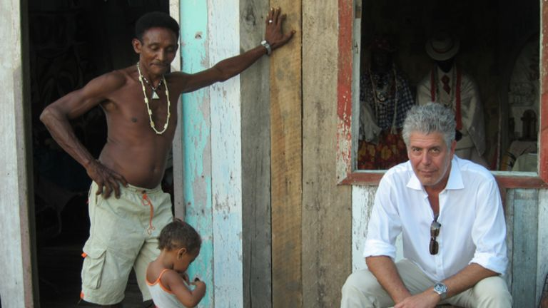 Anthony Bourdain : sans réservation (7)