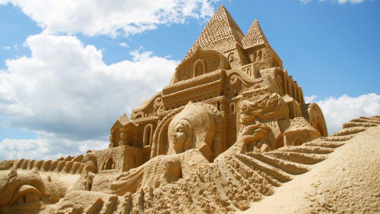 Les maîtres du sable (2)