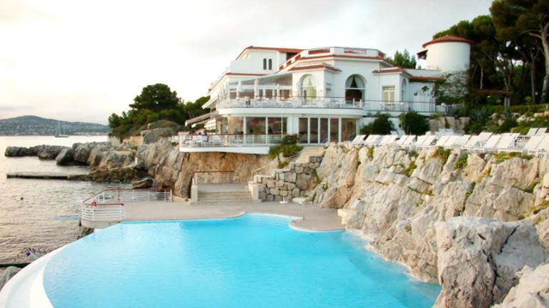 Hotels de luxe (2)