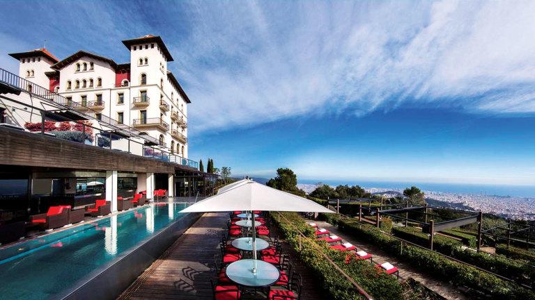 Hotels de luxe (3)