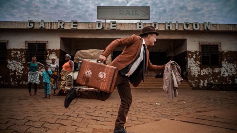 Ovamboland : entre traditions et modernité