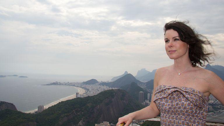 À faire au Brésil : la liste de Claudia
