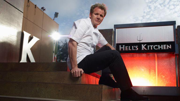 Hell's Kitchen 5