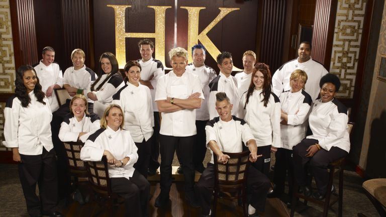 Hell's Kitchen 7