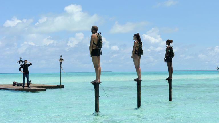 Koh-Lanta : Palau