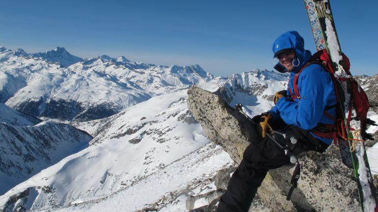 L'aventurier alpin