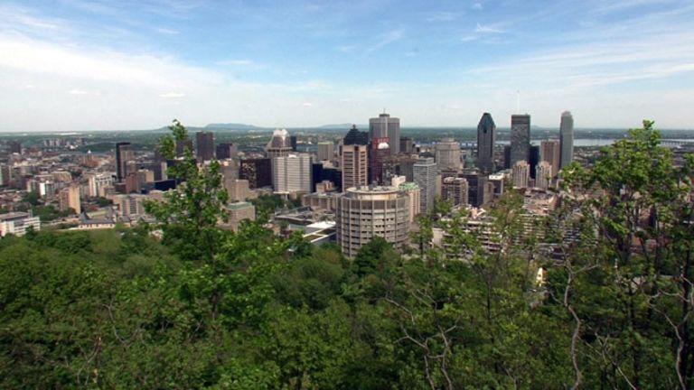 Montréal bouche à bouche