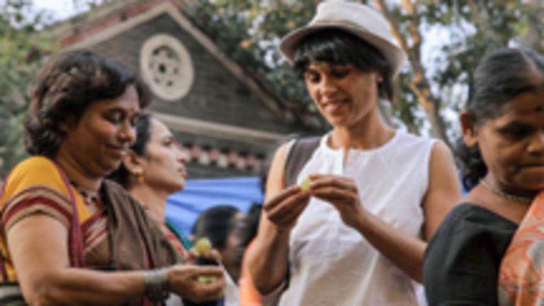 Inde : Le vin, une tradition retrouvée