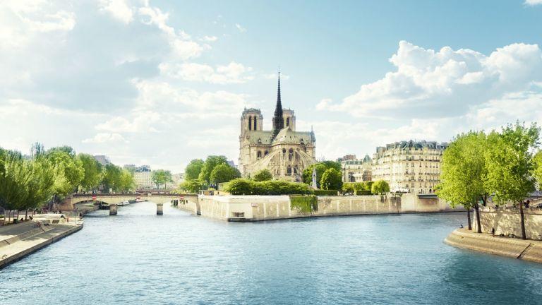Nous aurons toujours Paris