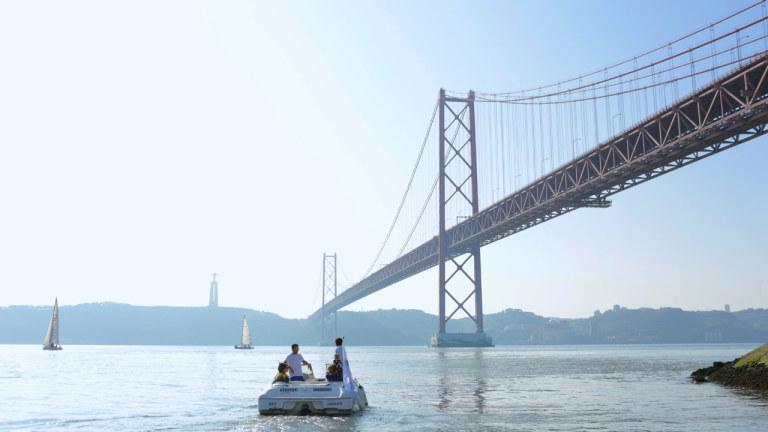 Lisbonne B