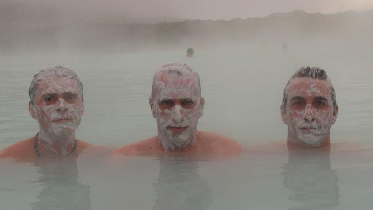 La chaleur islandaise