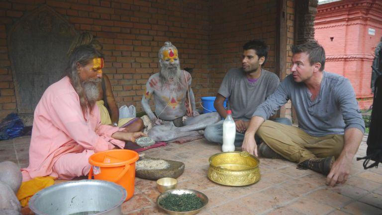Népal : Au septième ciel