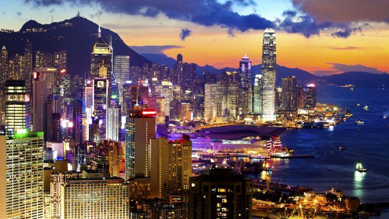 Hôtels de Hong Kong