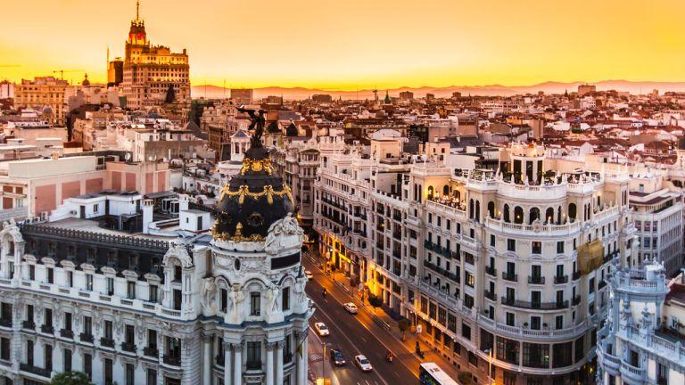 Hôtels de Madrid