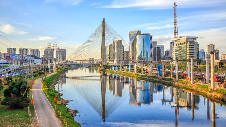 Hôtels de Sao Paulo
