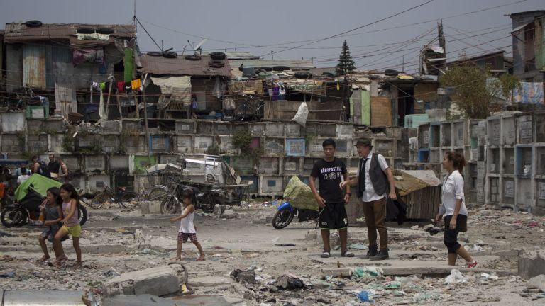 Philippines, Manille
