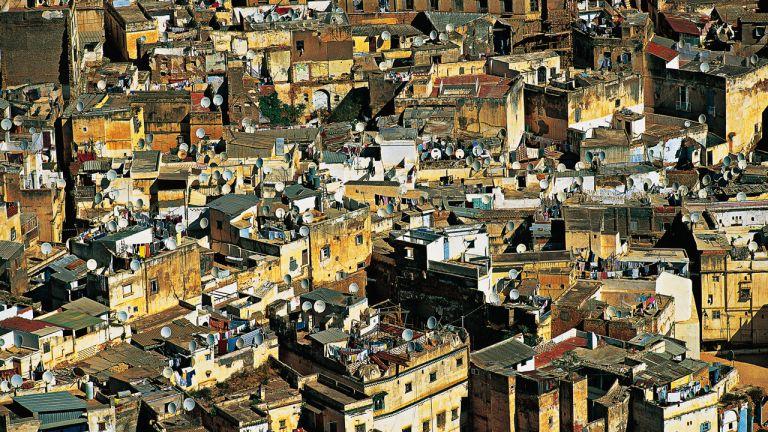 L'Algérie, vue du ciel, partie 1