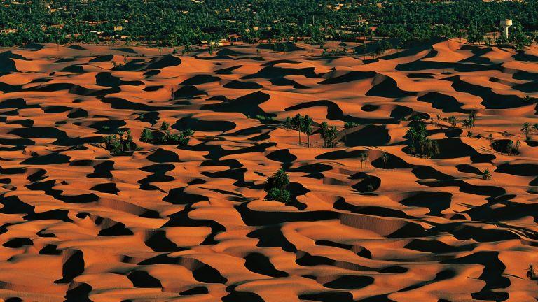 L'Algérie, vue du ciel, partie 2