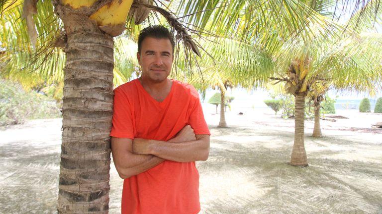 Belize paradisiaque