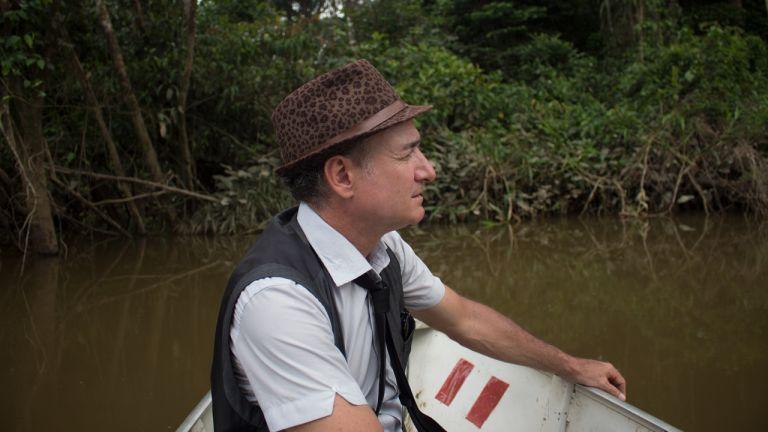 Colombie, Amazonie