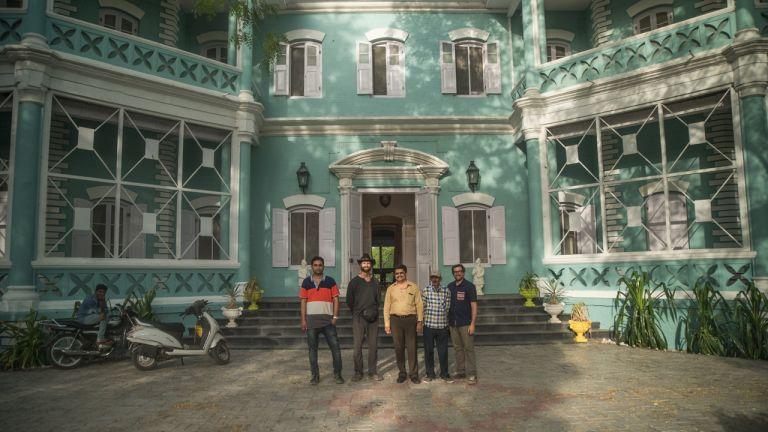Inde - Épisode 3
