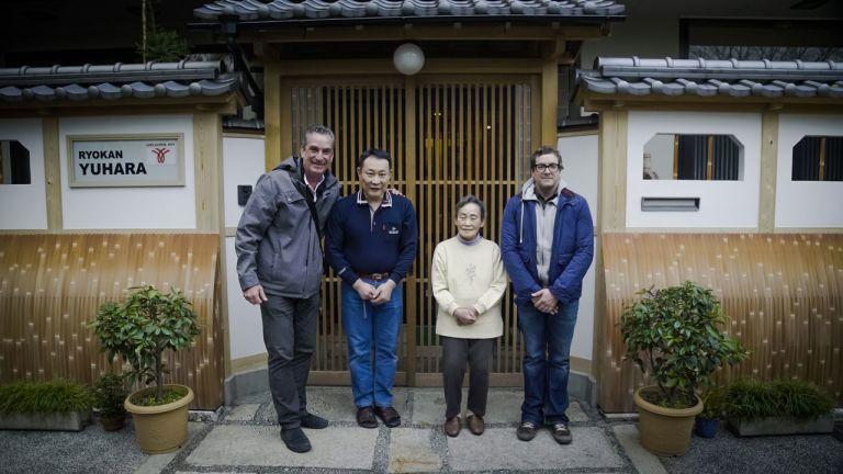 Japon - pisode 3