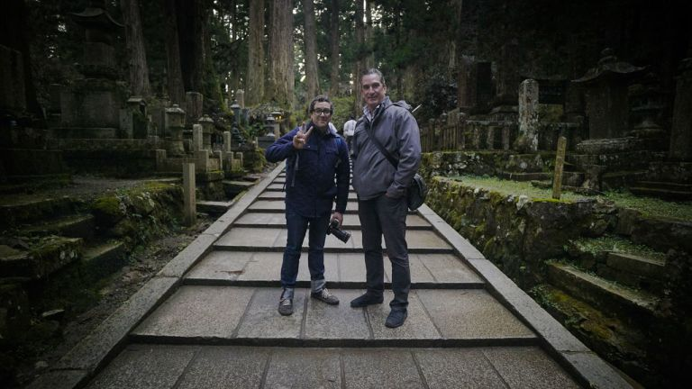 Japon - Épisode 4