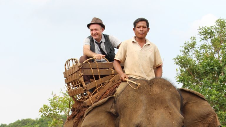 Cambodge :Senmonorom
