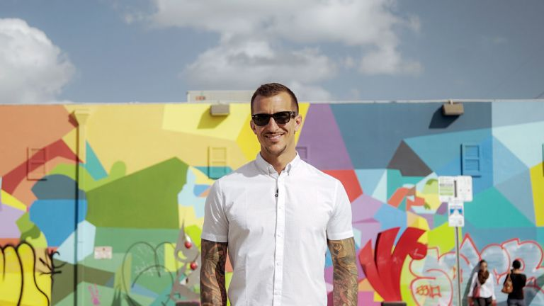 Miami - Wynwood, Design District et Little Haiti