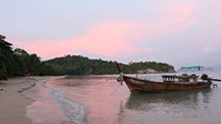 Thalande : Ko Yao Noi - Phuket