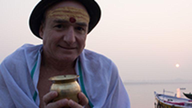 Inde, Varanasi, partie 1