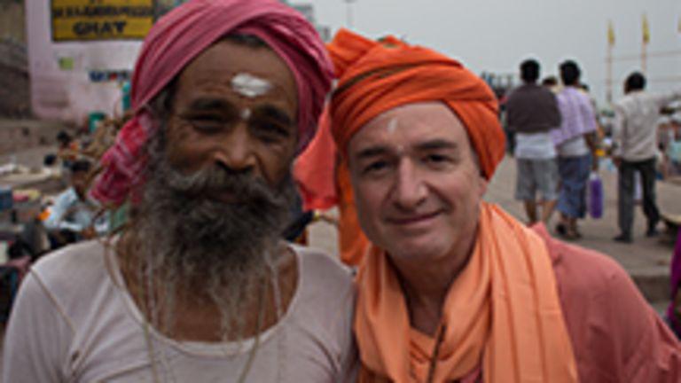 Inde, Varanasi, partie 2