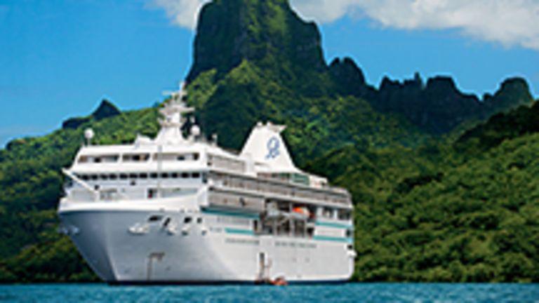 Les Iles Marquises à bord du Aranui3